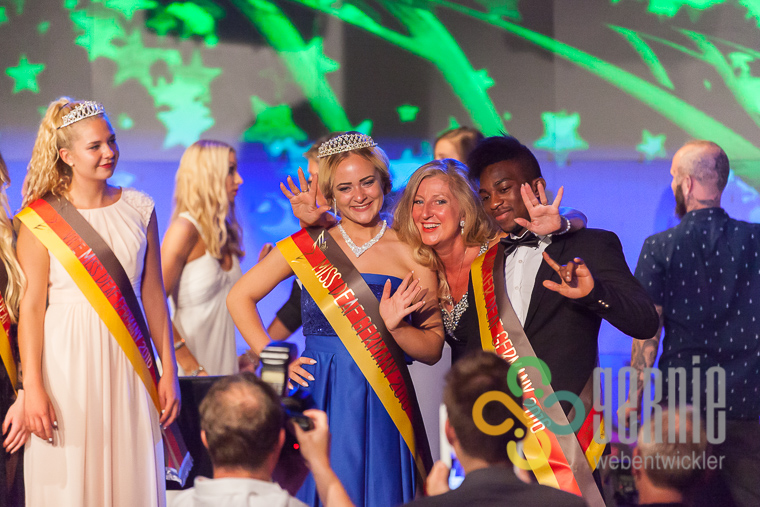 Miss & Mister DEAF Germany 2016